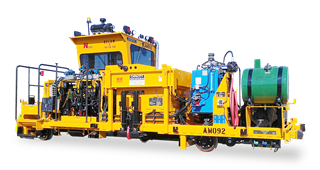 Bulk Automatic Anchor Machine (BAAM)