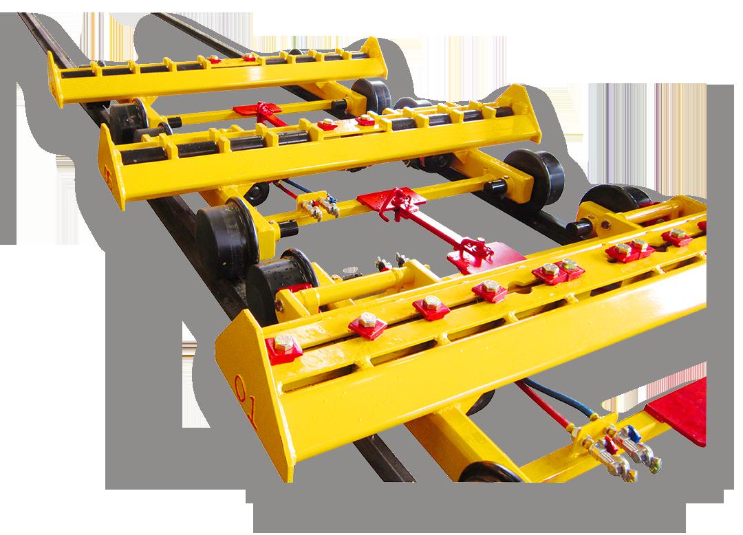 Nordco | Roadway Work Equipment